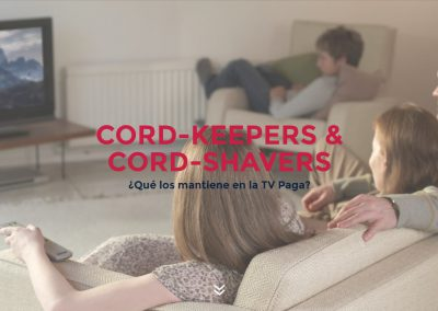 Cord-Keepers & Cord-Shavers