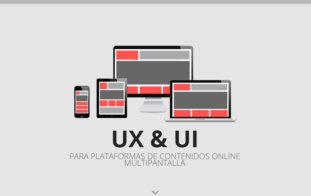 BB-User Experience & User Interface