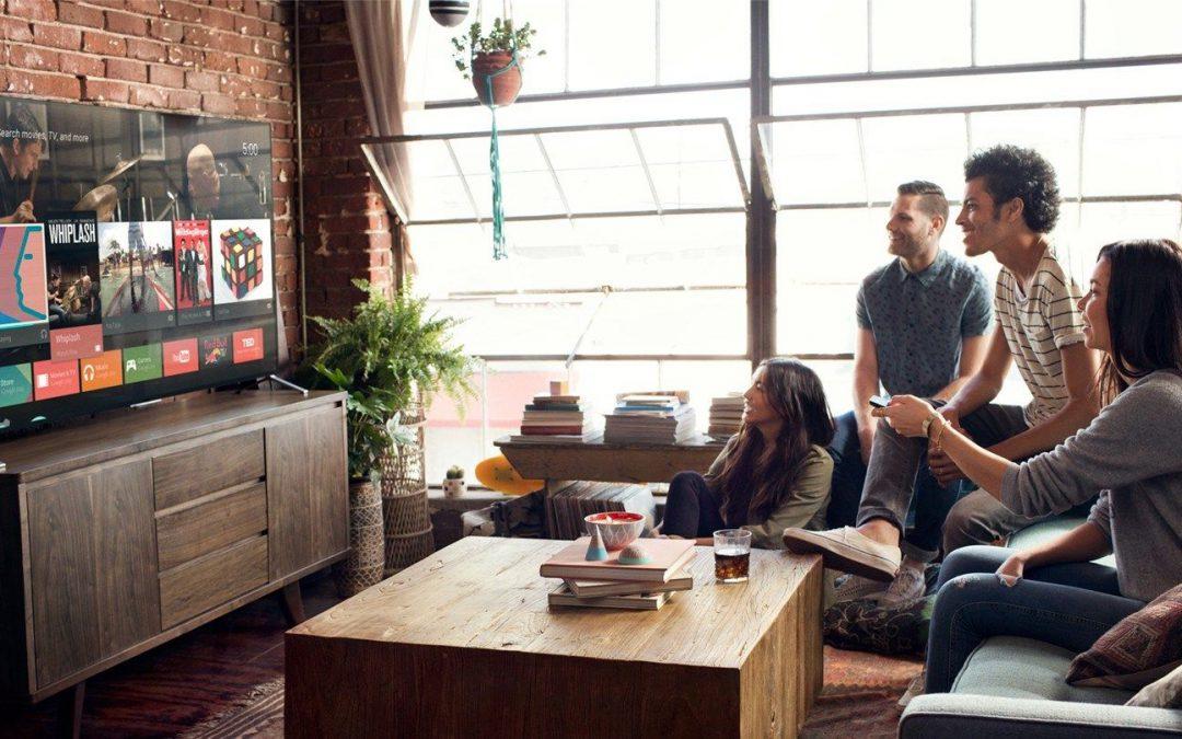 ¡Últimos datos de la Industria Televisiva en Chile!