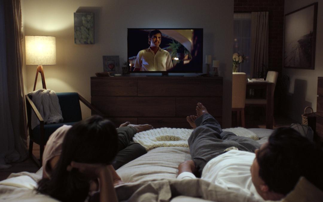 Netflix lanza nuevo plan y se alía con Atresmedia