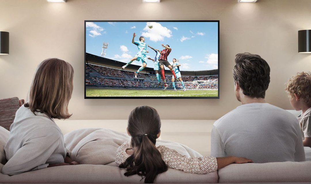 ¿Sabías que +90 millones de hogares poseen TV Paga?