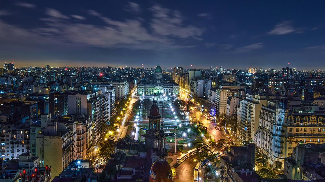 ¿Cuál es el Estado de la Industria en América Latina?
