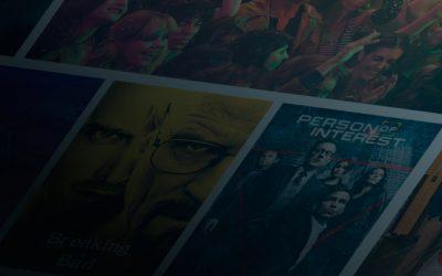 Las Películas y Series más elegidas en América Latina