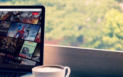 ¡Netflix Lanza Programa De Referidos! | Movistar Play Va Por Amazon Prime Video