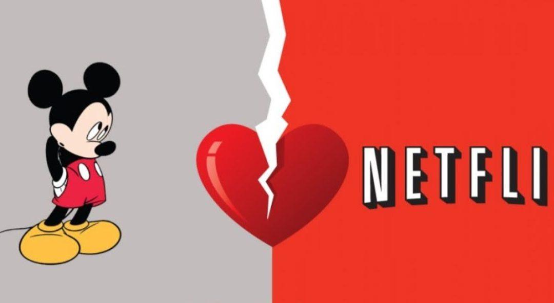 Disney Disminuye Su Catálogo En Netflix | Huawei Videos: Nueva OTT