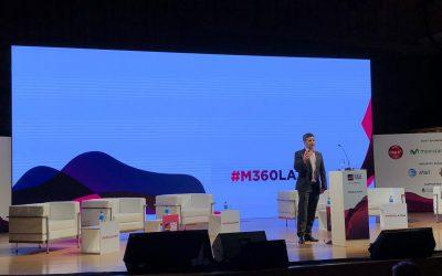 BB presentó en el evento de GSMA su Migración a un #360