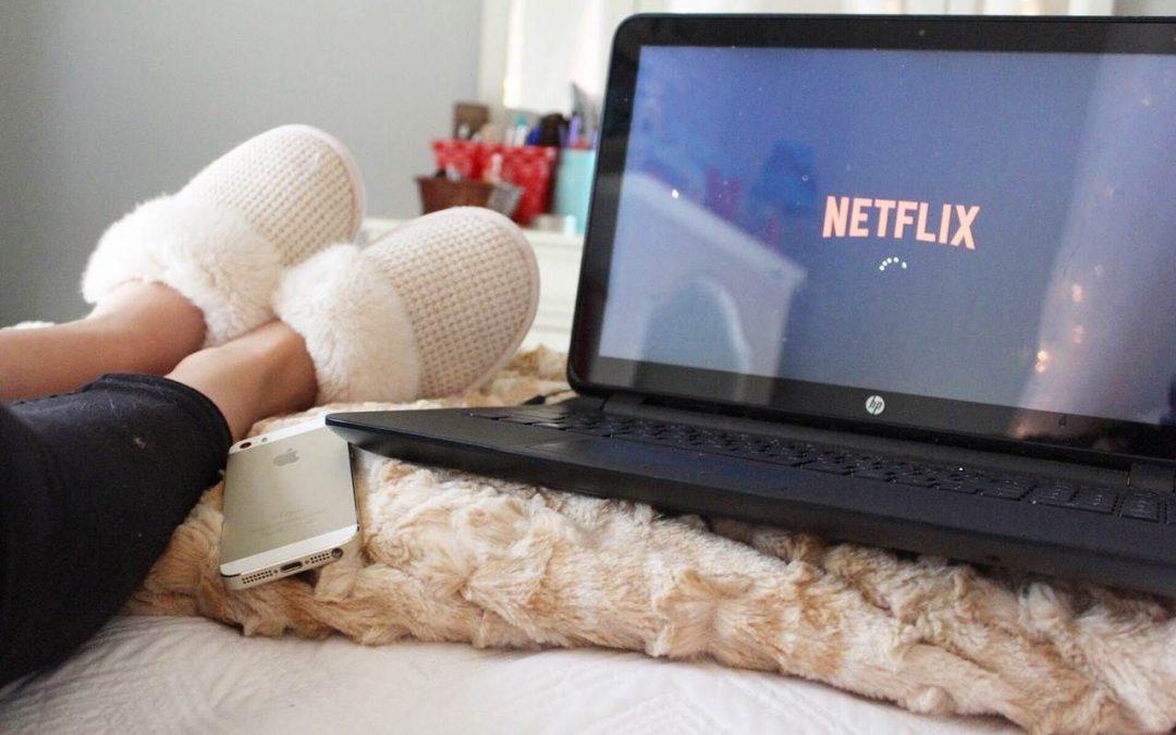 Netflix: Nueva Funcionalidad Y Exclusividad De Distribución
