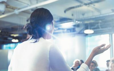 BB y WICT impulsan el liderazgo Femenino en Medios