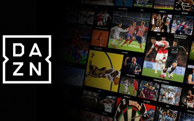 Key features de DAZN, la OTT de deportes que está revolucionando el mercado