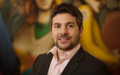 Tomás Gennari: Nuevo CEO de BB