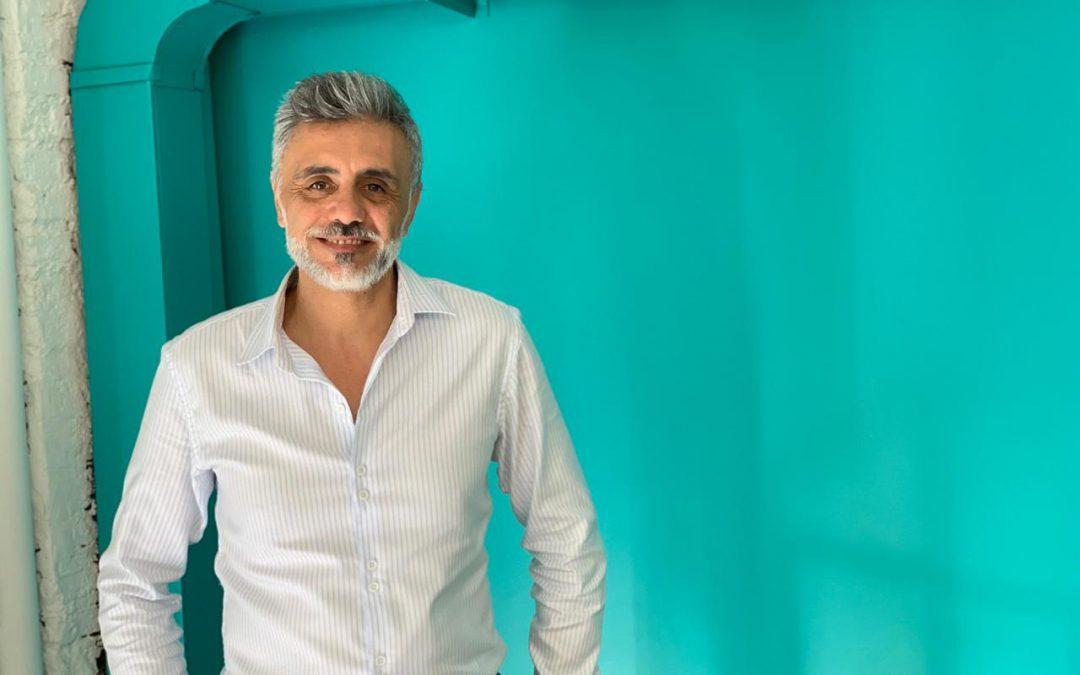 BB nombra nuevo Chief Customer Officer: Christian Peralta