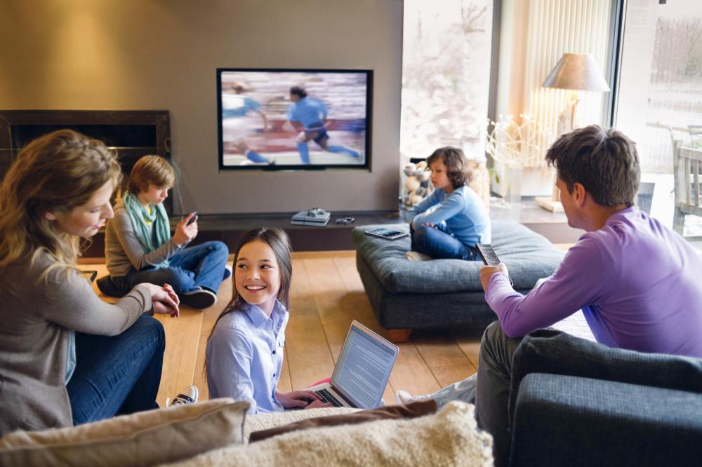 ¡OCTAPLAY, convergencia de los 8 servicios ofrecidos por las compañías de Telecomunicaciones!