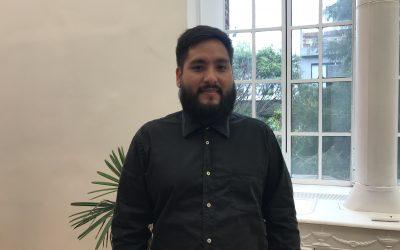 BB Gacetilla   BB promueve a Joel Moreno como nuevo CTO